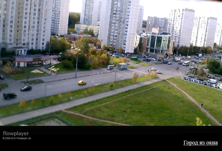 Онлайн камеры Митино - улица Барышиха, дом 22, корпус 2