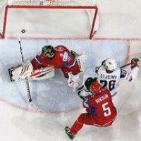 Хоккейный центр Вячеслава Третьяка откроется в Москве через 1,5 - 2 года