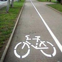 Велодорожки