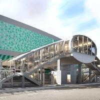 Власти одобрили строительство двух ТПУ на Волоколамском шоссе