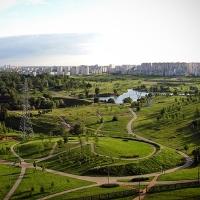 Ландшафтный парк Митино