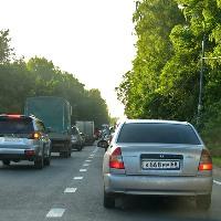 Проект реконструкции участка Пятницкого шоссе от Митино до ЦКАД будет разработан до 31 июля 2015 г.