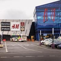 Магазин H&M откроется в ТРЦ «Отрада» в Митино