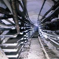 Утверждён проект планировки кабельного тоннеля в Митино