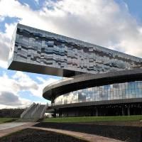 Инновационный центр рядом со станцией метро «Спартак» обеспечит работой 15 тысяч человек
