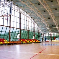 Новый спортивный комплекс в Митино откроется в этом году