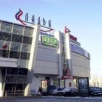 Торговый центр у метро «Митино» будет реконструирован
