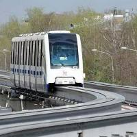 Линия легкорельсового транспорта Подмосковья может пройти через Митино