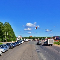 Власти согласовали проект платного дублера Пятницкого шоссе