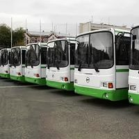 Автобусный парк на 350 единиц подвижного состава построят в районе Митино