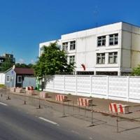 Здание ОВД Митино будет отремонтировано до конца года