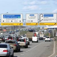 Реконструкцию МКАД от Волоколамского до Ярославского шоссе планируется начать в 2018 году