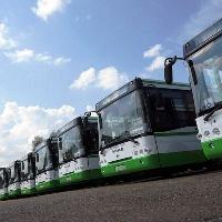 В Митино будет построена конечная станция городского пассажирского транспорта
