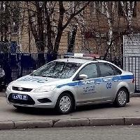 В Митино задержан водитель в состоянии алкогольного опьянения