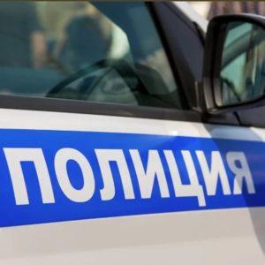 В районе Митино полиция задержала подозреваемого в краже велосипеда