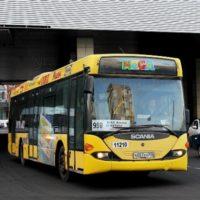 С 29 декабря по 8 января изменится режим работы автобусов до ТЦ «Мега»