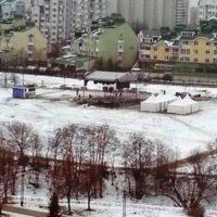 Семейный новогодний фестиваль пройдет в парке «Митино»
