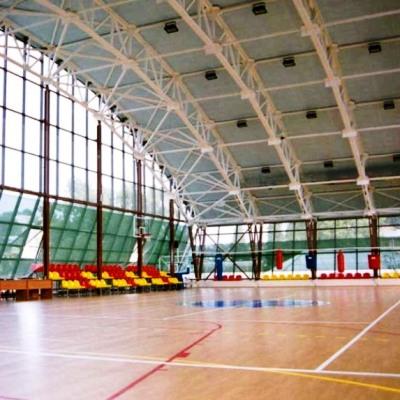 Новый спорткомплекс в Митино откроется в 2018 году