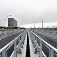 Эксперты проверят качество работ на реконструкции Волоколамского шоссе