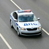 В Митино ДПС задержан водитель в состоянии алкогольного опьянения