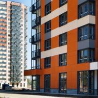 В Митино появится еще один многоквартирный дом на 540 квартир