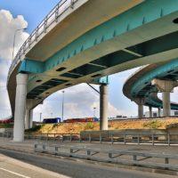 Завершается проектирование развязки на пересечении Волоколамского шоссе с МКАД