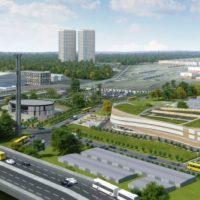 Объявлен открытый конкурс на строительство гостиничного комплекса в границах ТПУ «Пятницкое шоссе 3»