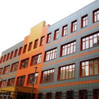 Школу на 1100 мест построят в Митино