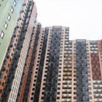 Три корпуса ЖК «Мир Митино» достроит структура ПИК