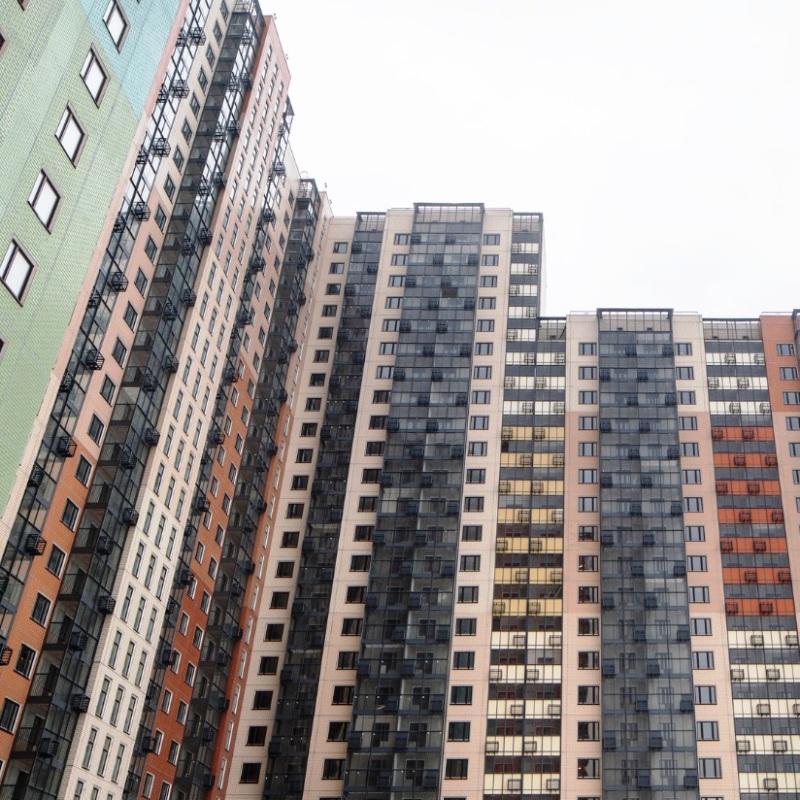 Эксперты проверили строительство жилого комплекса «Мир Митино»