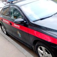СК возбудил дело после убийства девушки в гостинице в Митино