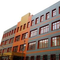 Школу и детский сад построят при реновации в Митино