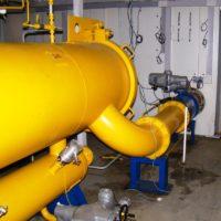 Мосгаз введет новый газорегуляторный пункт в Митино