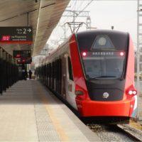 Более 471 тысячи пассажиров воспользовались станцией МЦД-2 «Волоколамская»