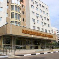 Умерла заболевшая коронавирусом главврач поликлиники №180