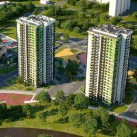 Группа «Аквилон» начинает строительство в Митино нового жилого комплекса