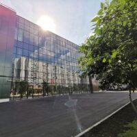 ТЦ в Митино получил разрешение на ввод в эксплуатацию