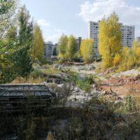 Отменен проект строительства многофункционального комплекса в Митино